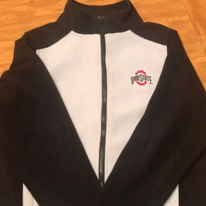 Other - Ohio State zip up!